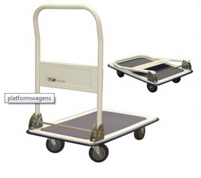 platformwagens